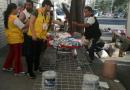 RETIRA IZTAPALAPA 55 KILOS DE MEDICAMENTO EN TIANGUIS DE SAN LORENZO TEZONCO